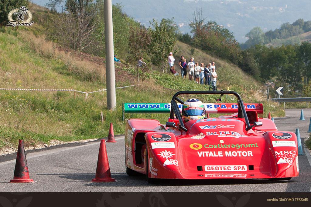 Povil Race Sport